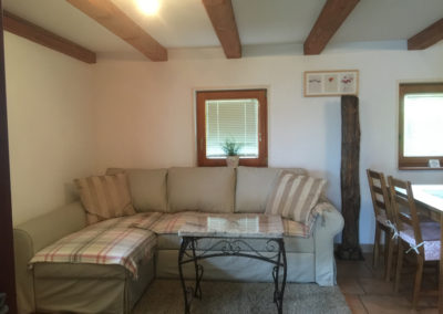 VILA CVETKA - Two-Bedroom Cottage