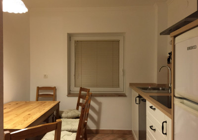 VILA CVETKA BLED - Two Bedroom apartment with balcony