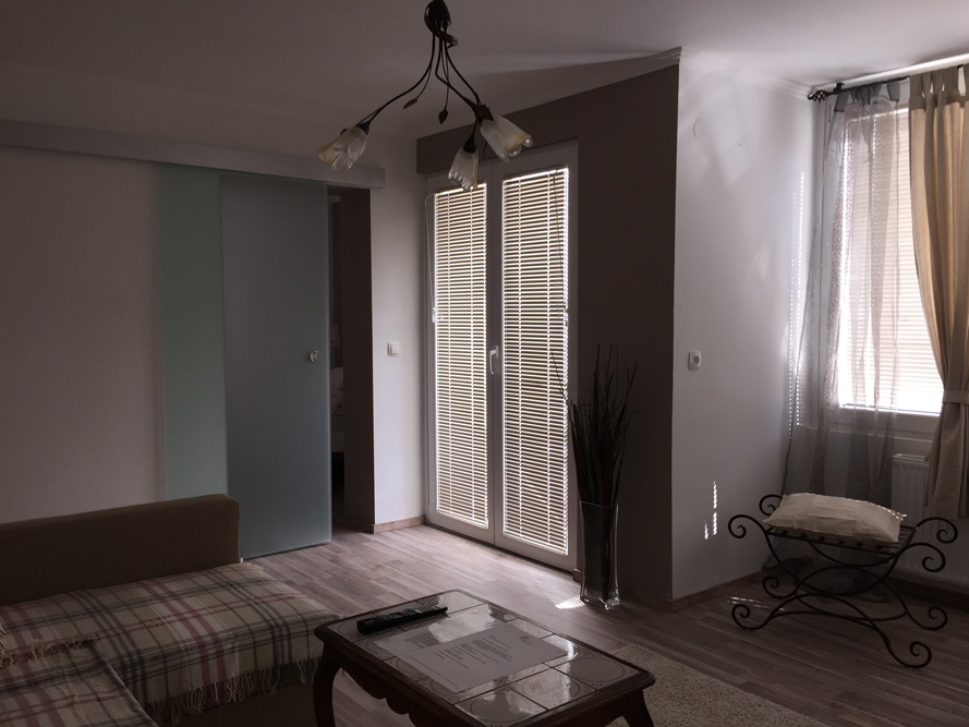 TWO BEDROOM APARTMENT WITH BALCONY   VILA CVETKA