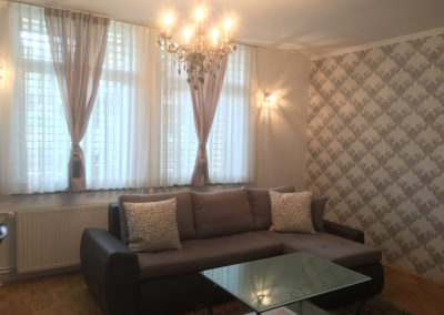 Vila Cvetka Bled - APARTMENT WITH GARDEN VIEW