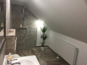 VILA CVETKA BLED - Family one Bedroom apartment