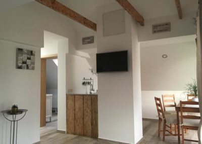 VILA CVETKA BLED - Family one Bedroom apartment