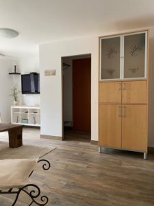 VILA CVETKA - One-Bedroom Apartment